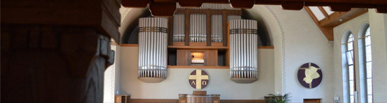 Spiezer Orgelkonzerte